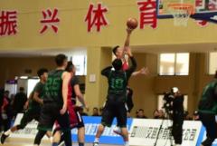 阿坝县篮球比赛正式开战
