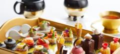 瑞吉酒店推出TWG TEA专属定制瑞吉调配茶