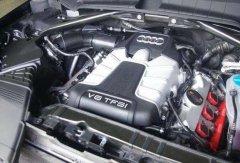 汽车美容养护平台教你如何DIY清洗发动机舱