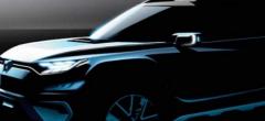XAVL概念是双龙对中型跨界车的愿景