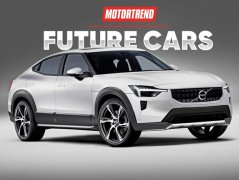 沃尔沃将2023年推出XC100 电动旗舰SUV