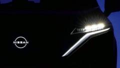 日产推出了旗下纯电动SUVAriya的最新预告片