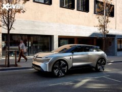 雷诺将2021年推全新纯电动SUV 28万起售