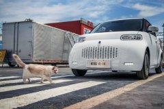 欧拉白猫/几何C/第十代索纳塔 7月上市有看点的3款重磅车型