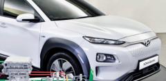 现代和起亚珩磨下一代电动汽车的热泵技术