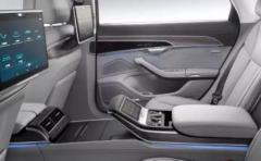 奥迪新申请了一项关于全新座椅按摩系统的专利