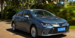 评测:卡罗拉怎么样    2020年丰田卡罗拉价格