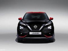 日产全新一代JUKE将法兰克福车展亮相