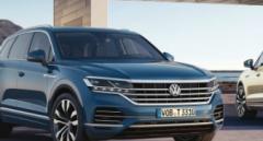 大众汽车将首先推出带有两个V6涡轮柴油发动机的第三代车