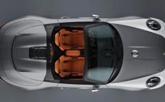 保时捷将带回其最著名的911车型之一Speedster