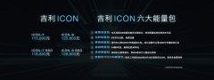 真·防病毒SUV上市 吉利ICON售11.58-12.88万元