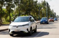 评测2019款宝马M5怎么样及长安E-Pro纯电SUV多少钱