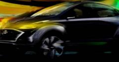现代汽车正在预览一种有趣的新概念车 称为现代传奇