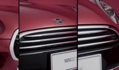 迷你MINI将推出MINI日不落红限量版车型
