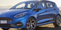 2020福特嘉年华ST确认在澳大利亚上市 起价31990澳元