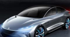 上汽荣威将在上海首发旗下全新旗舰概念车