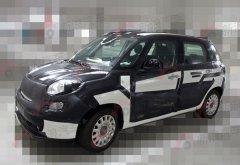 菲亚特500L或将进口国内 10月欧洲上市