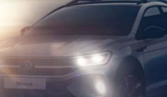 新款大众Nivus将是当前T-Cross车型的双门轿跑车