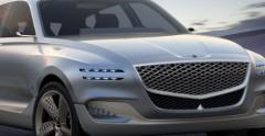 现代公司豪华品牌的首款SUV将于今年首次亮相