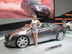 量产凯迪拉克ELR将亮相北美国际车展