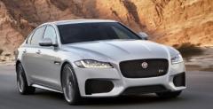 捷豹需要大旅行车才能成为真正的豪华汽车制造商