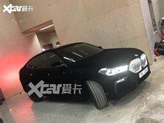 广州车展探馆:全新宝马X6特别版将亮相