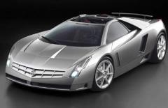 凯迪拉克可能会通过复兴XLR进入超级跑车游戏