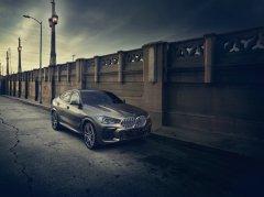 全新BMW X6领衔,宝马将携超强阵容亮相广州车展