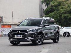 搭载1.5T+6AT 广汽传祺新GS4今日上市
