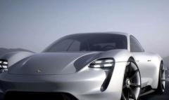 保时捷希望到2023年使一半的汽车电气化