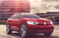 大众汽车计划在十年内将美国市场份额提高一倍