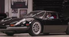 令人惊叹的法拉利Dino Restomod配备F40发动机