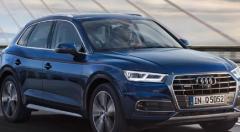 奥迪认为SUV到2025年将占其销量的一半