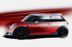 展望新一代Mini 旗下车型全面调整