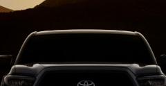 2020年丰田塔科马将展示新面孔