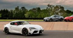 由丰田提供动力的Supra的价格将超过100000美元